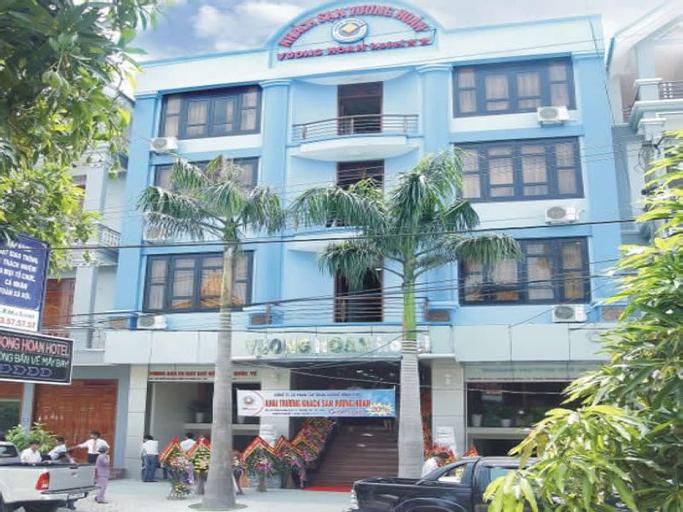 Vuong Hoan Hotel, Vinh