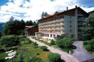 Wengener Hof Hotel, Interlaken