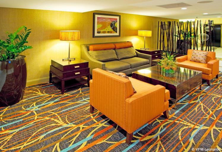 Holiday Inn Gaithersburg, an IHG Hotel, Montgomery