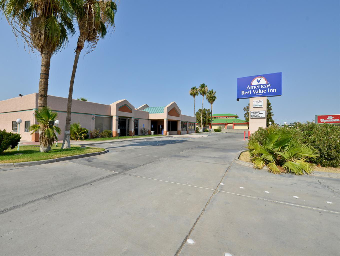 Americas Best Value Inn Yuma, Yuma