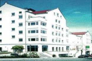 Hotel Astor, Altenburger Land