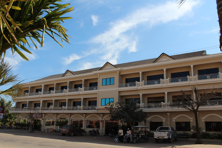 Asian Koh Kong Hotel, Smach Mean Chey