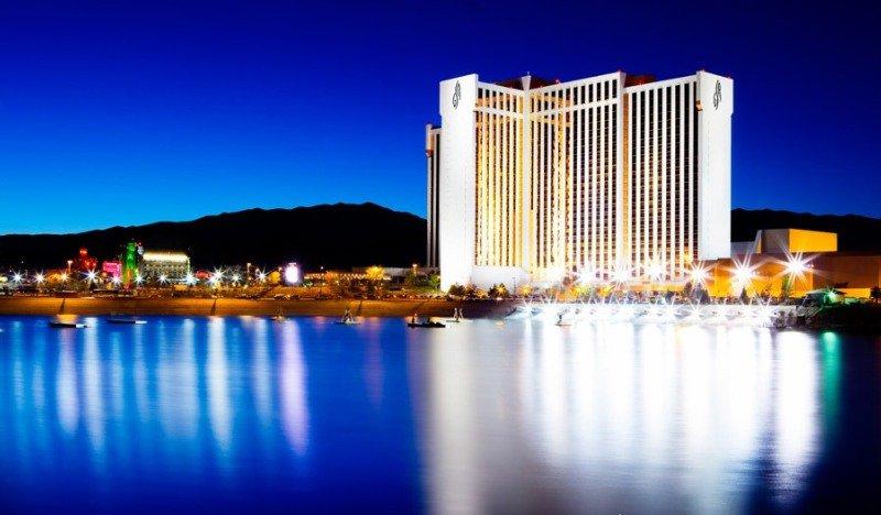 Grand Sierra Resort and Casino, Washoe