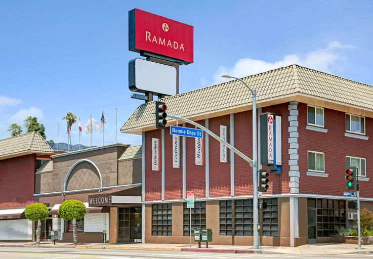 Ramada by Wyndham Los Angeles/Downtown West, Los Angeles