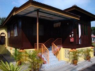Homestay Kampung Beng, Hulu Perak