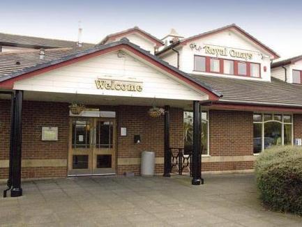 Premier Inn North Shields - Ferry Terminal, North Tyneside
