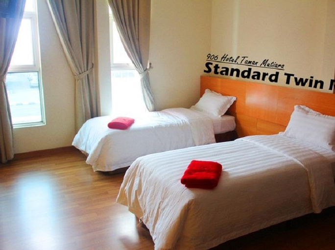 906 Hotel Taman Mutiara, Kota Melaka