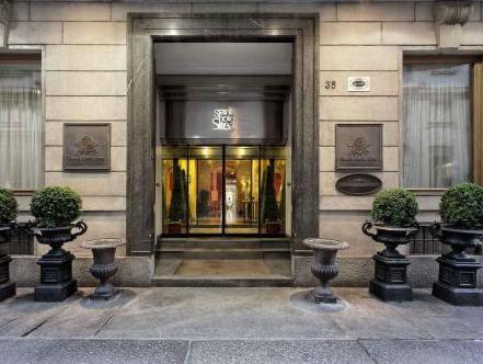 Grand Hotel Sitea, Torino