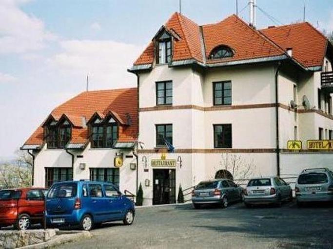 Mediterran Hotel, Pécs