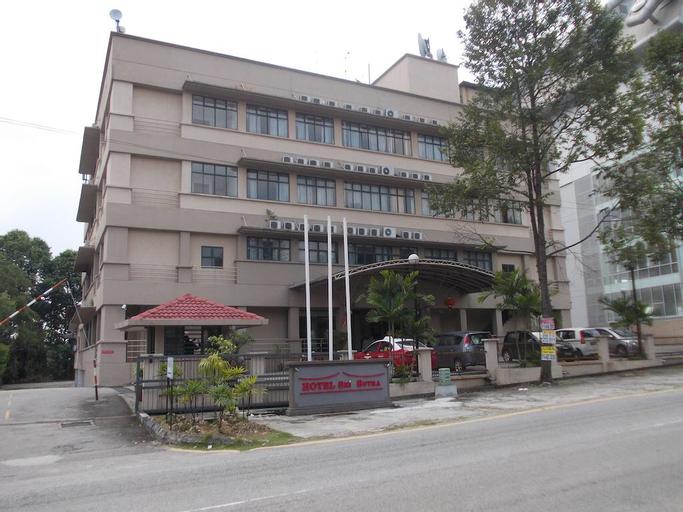 Hotel Sri Sutra - Bandar Sri Damansara, Kuala Lumpur