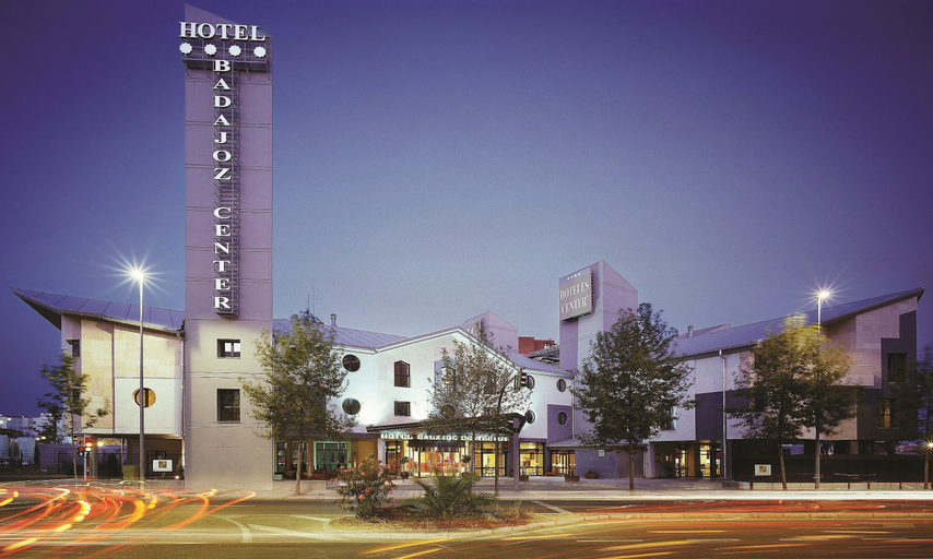 Hotel Badajoz Center, Badajoz