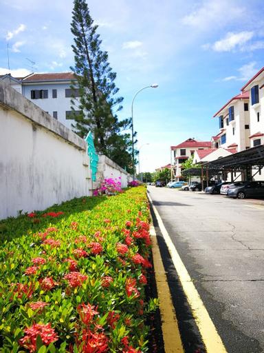 KK City HomeSuite @ KK City Center #4, Kota Kinabalu