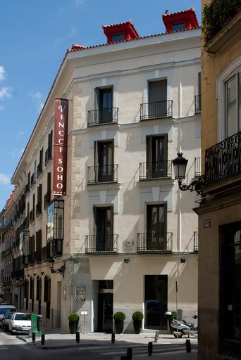 Vincci Soho, Madrid