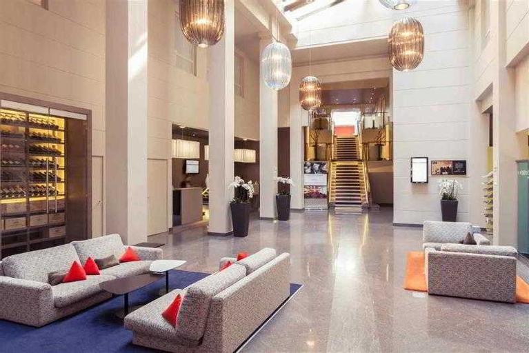 Mercure Nantes Centre Grand Hotel, Loire-Atlantique