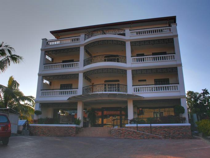 Mira De Polaris Hotel, San Nicolas