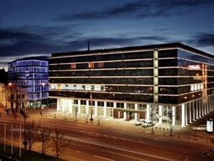 Nordic Hotel Forum, Tallinn