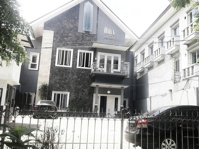 Onyx Residence, Central Jakarta