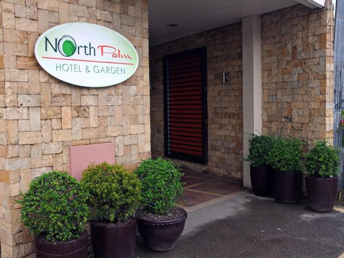 North Palm Hotel and Garden, Davao City