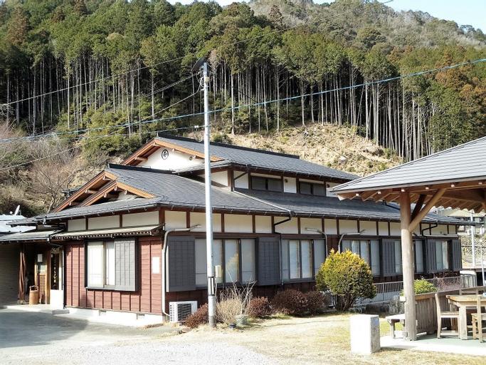 Minshuku Ryokan Kawai, Shinshiro