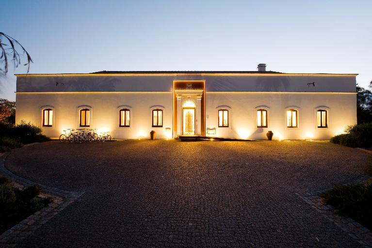 Alentejo Star Hotel, Mértola