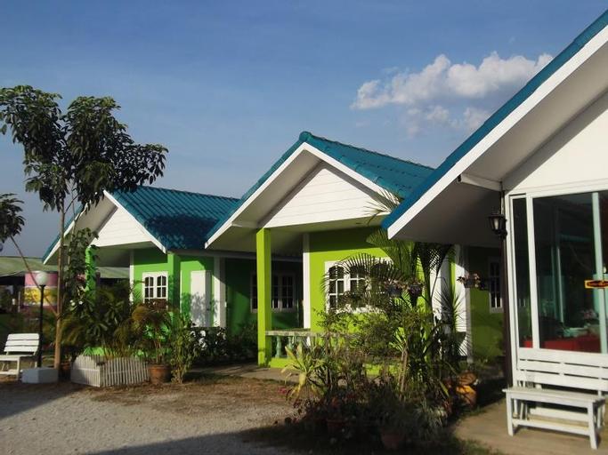 Wattanawan Resort, Muang Sukhothai