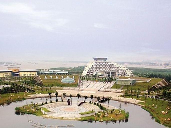Jinling Runyang Bridge Hotel, Zhenjiang