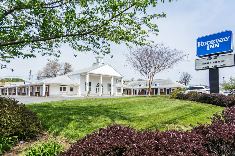 Rodeway Inn, Fairfax City