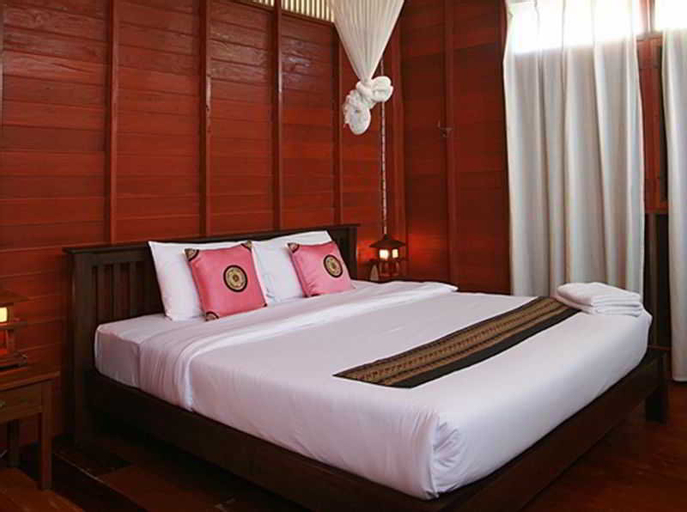 Baan B&B Sukhothai, Muang Sukhothai