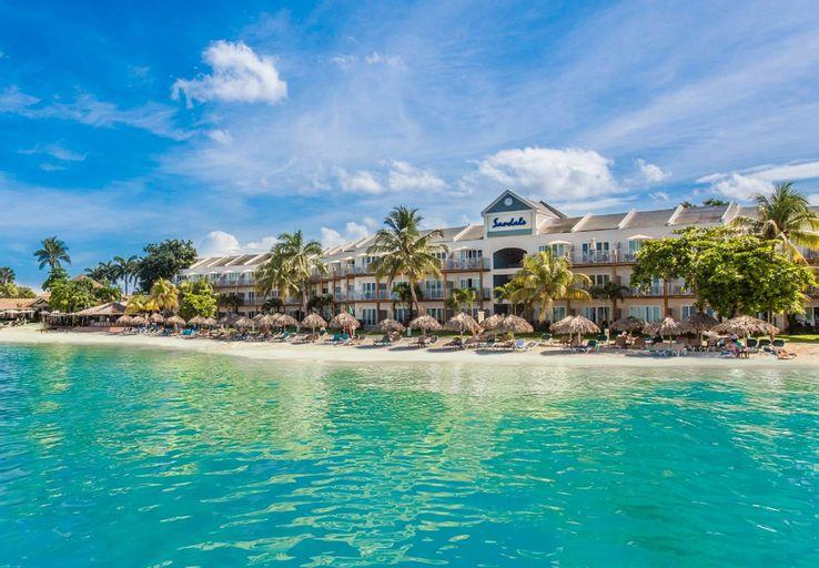 Sandals Negril Beach Resort & Spa All Inclusive,
