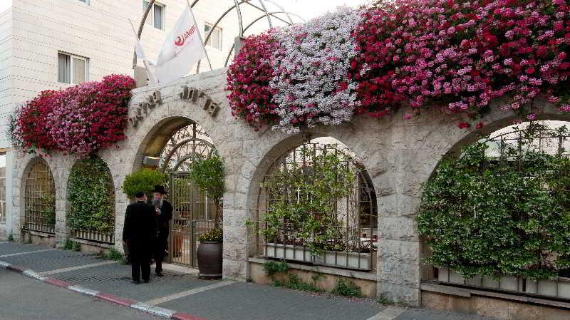 Prima Palace Hotel,