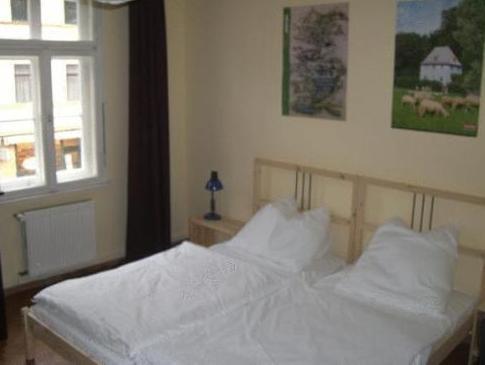 Apartment Schwarzburger Hof, Weimar
