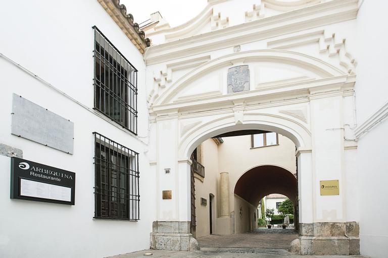 Hospes Palacio del Bailío Hotel, Córdoba