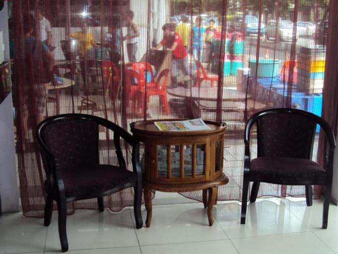 Kinabalu Borneo Hotel, Kota Kinabalu