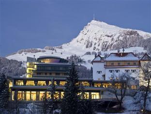 Lebenberg Schlosshotel-Kitzbuhel, Kitzbühel