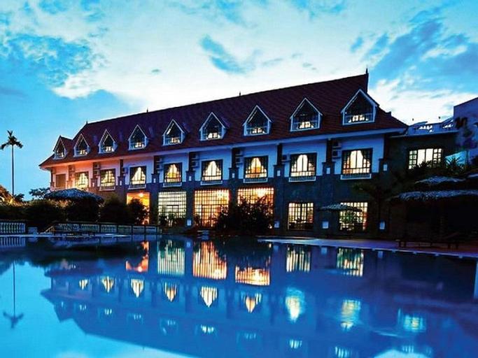 V Resort, Kim Bôi