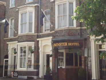 The Minster Hotel York, York