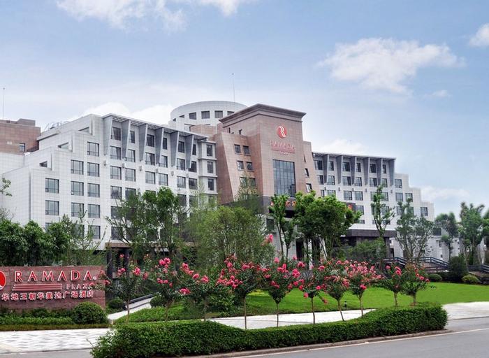 Ramada Plaza Chongqing West Hotel, Chongqing