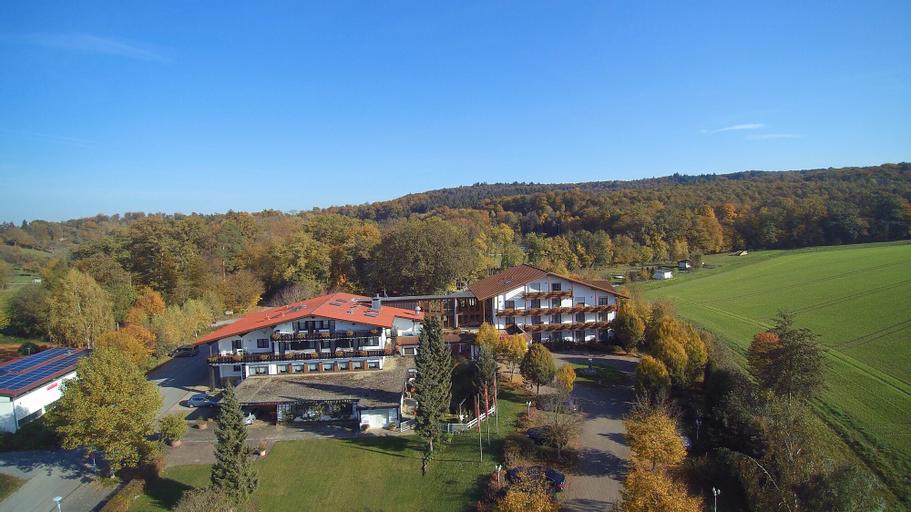 Hotel Villa Waldeck, Heilbronn
