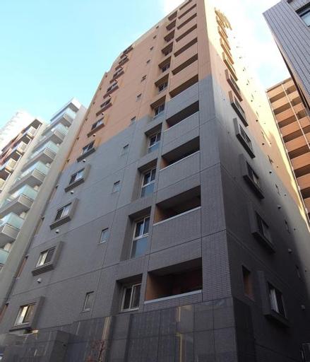 Palace Studio Shinjuku Parkside, Shinjuku
