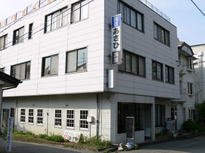 Guesthouse Asahi, Yamanakako