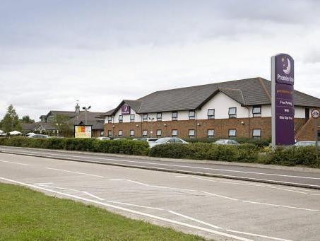 Premier Inn Hatfield, Hertfordshire