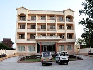 Hotel Vishal, Reasi