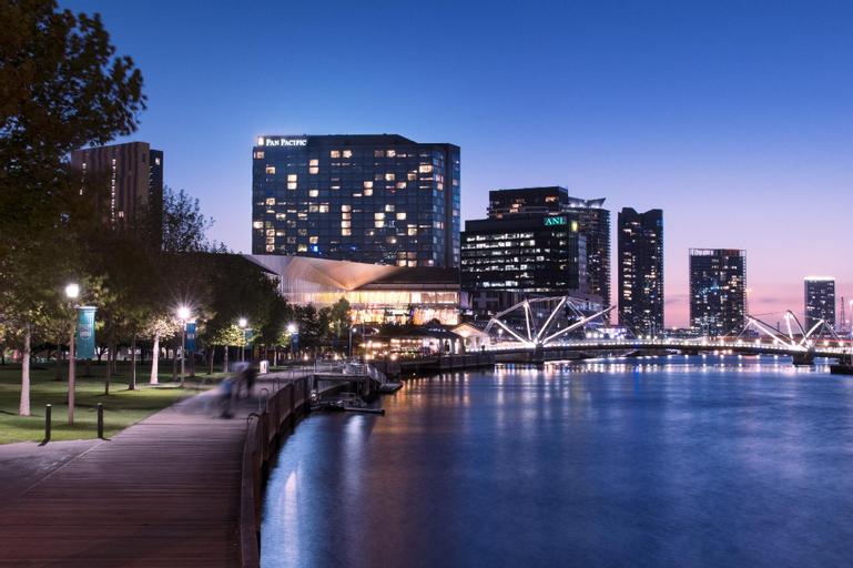 Pan Pacific Melbourne, Melbourne