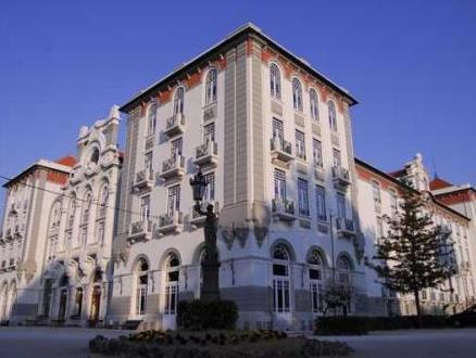 Curia Palace Hotel, Spa & Golf, Anadia