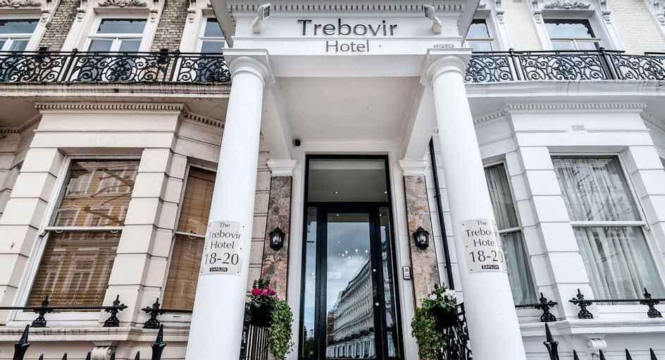 Trebovir Hotel London, London