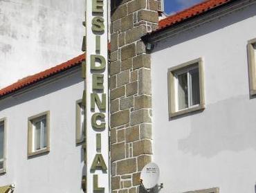 Residencial Planalto, Miranda do Douro