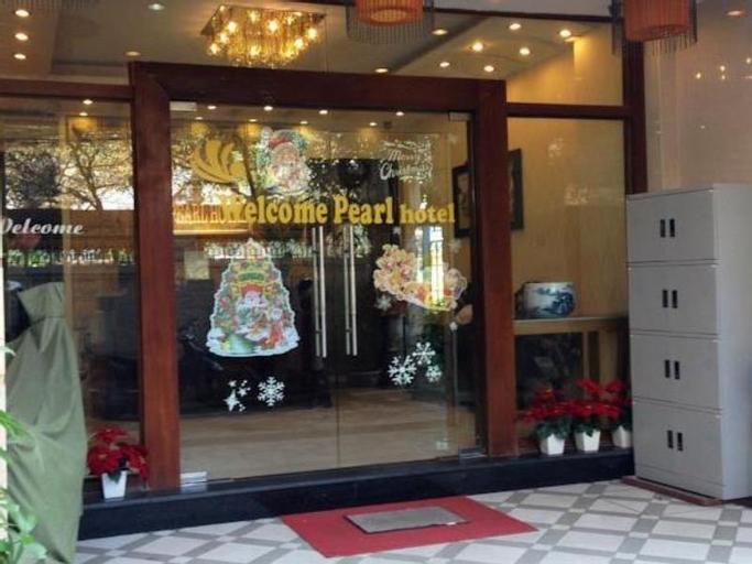Pearl Hotel - Dao Tan, Ba Đình