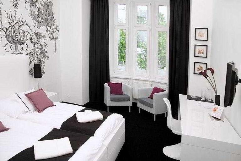 My Hotel Apollon, Praha 8