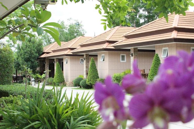 Nanthachart Resort, Muang Samut Songkhram
