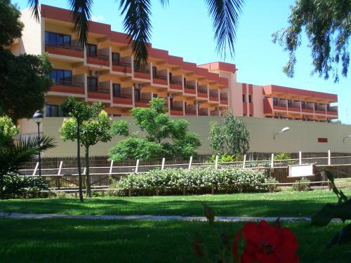 Hotel Ayamonte Center, Castro Marim